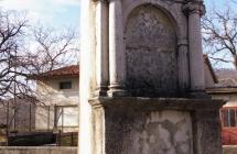 Spomenik na Gočah